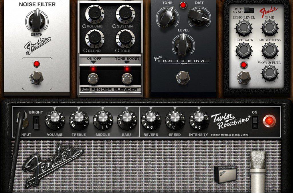 9 beste apper for gitarister