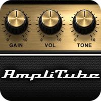 Amplitube App