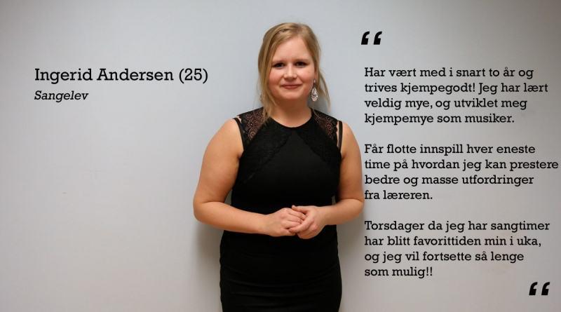 Ingrid Andersen
