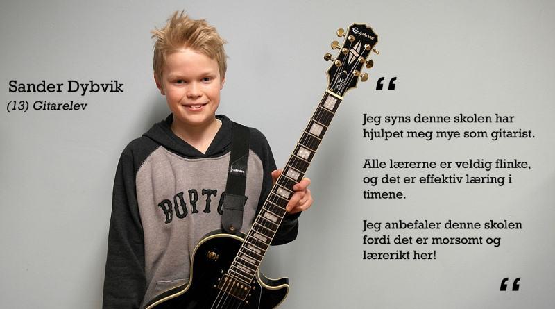 Sander Dybvik